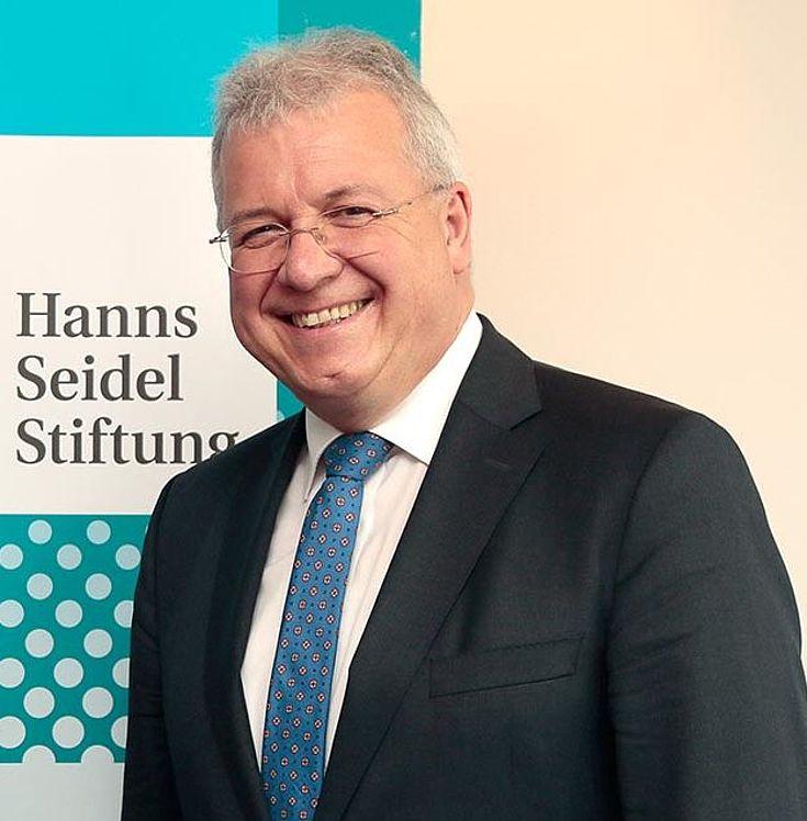 Chairman Markus Ferber