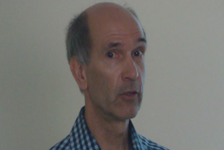 Klaus Schade, IPPR Research Associate