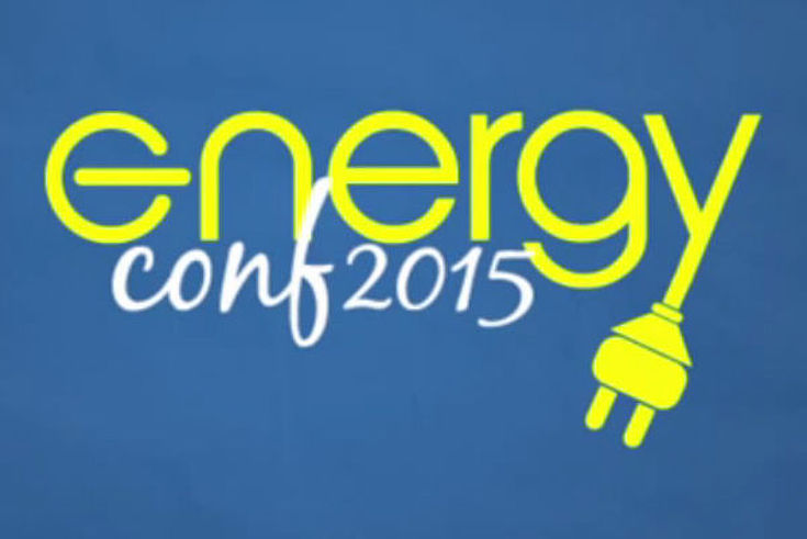 Logo of the energy conference