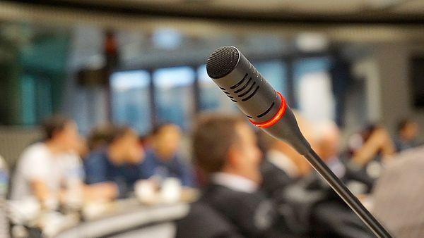 Mikrophone